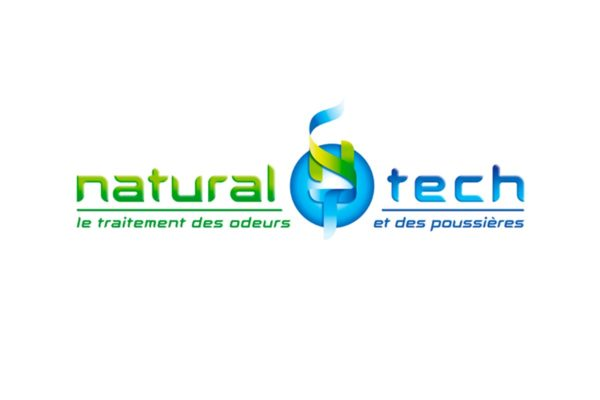 Logo Natural Tech