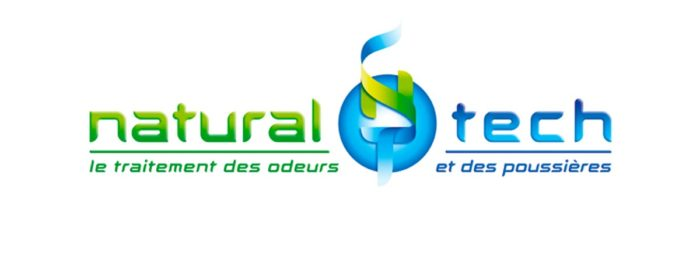 Logo Natural Tech