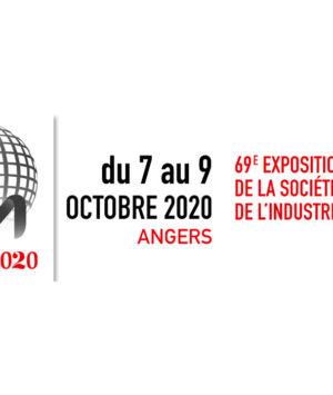 Servi-Loire au salon SIM Angers 2020